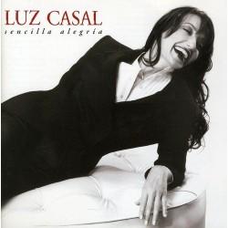 LUZ CASAL - Sencilla...