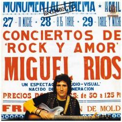 MIGUEL RIOS - CONCIERTO DE...