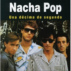 NACHA POP - UNA DECIMA DE...