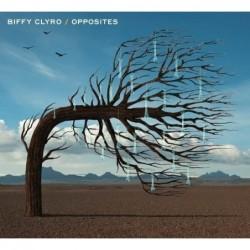 BIFFY CLYRO - OPPOSITES...