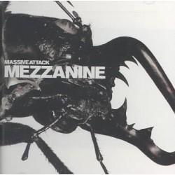 MASSIVE ATTACK - MEZZANINE...