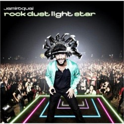 JAMIROQUAI - ROCK DUST...