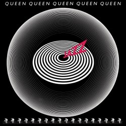 QUEEN - JAZZ  (Cd)...