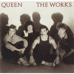QUEEN - THE WORKS  (Cd)...