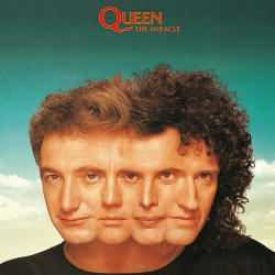QUEEN - THE MIRACLE  (Cd)...