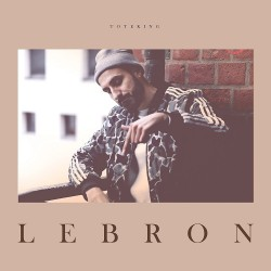 TOTEKING - LEBRON  (Cd)