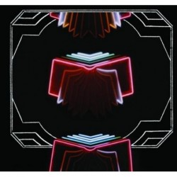 Arcade Fire - Neon Bible  (Cd)