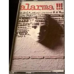 Alarma - Alarma (Grandes...