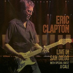 ERIC CLAPTON - LIVE IN SAN...