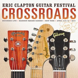 ERIC CLAPTON - CROSSROADS...