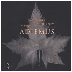 ADIEMUS - A JOURNEY - BEST...