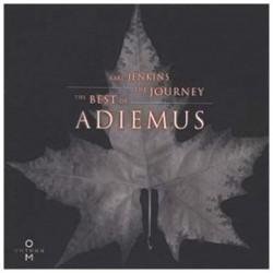 ADIEMUS - A JOURNEY - BEST...
