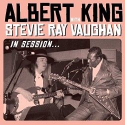 Albert King With Stevie Ray...
