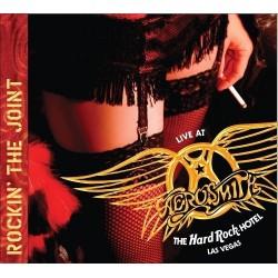 Aerosmith - Rockin´ the...