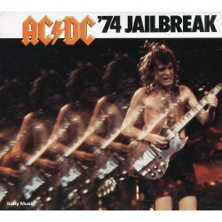 AC/DC - ´74 Jailbreak  (Cd)