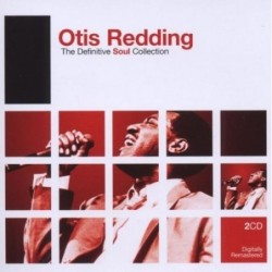 OTIS REDDING - DEFINITIVE...