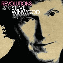 STEVE WINWOOD - REVOLUTION...