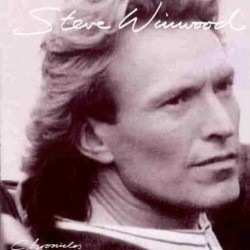 STEVE WINWOOD - CHRONICLES...