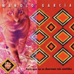 MANOLO GARCIA - PARA QUE NO...