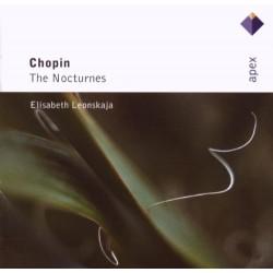 CHOPIN NOCTURNES -...