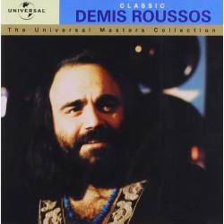 DEMIS ROUSSOS - UNIVERSAL...