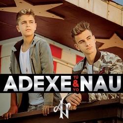 ADEXE & NAU - TU Y YO  (Cd)