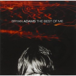BRYAN ADAMS - THE BEST OF...