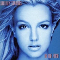 BRITNEY SPEARS - IN THE...