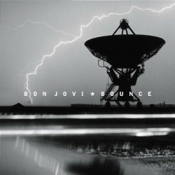 BON JOVI - BOUNCE  (Cd)