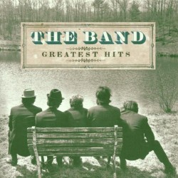 BAND, THE - GREATEST HITS...