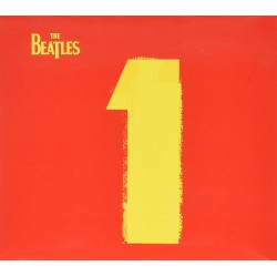BEATLES, THE - 1  (CD2015)