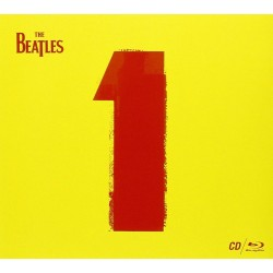 BEATLES - 1 -2015-  (CD+)