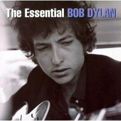 BOB DYLAN - THE ESSENTIAL...