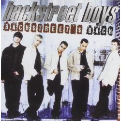 BACKSTREET BOYS -...