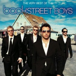 BACKSTREET BOYS - VERY BEST...