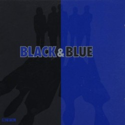 BACKSTREET BOYS - BLACK &...