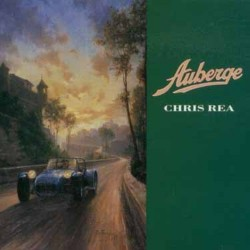CHRIS REA - AUBERGE  (Cd)