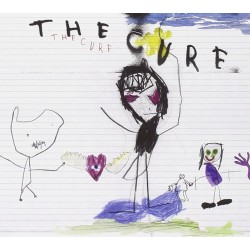 CURE,THE - THE CURE Ed....