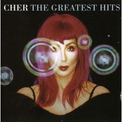 CHER - GREATEST HITS  (Cd)