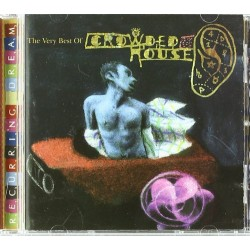 CROWDED HOUSE - THE VERY...
