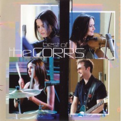 CORRS,THE - THE BEST OF THE...