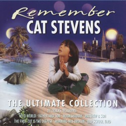 CAT STEVENS - REMEMBER THE...