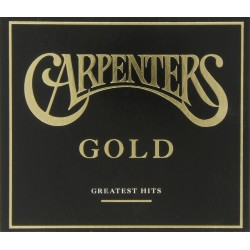 CARPENTERS - GOLD Greatest...