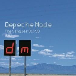 DEPECHE MODE - SINGLES...