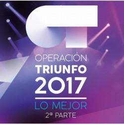 OPERACIÓN TRIUNFO 2017 - LO...