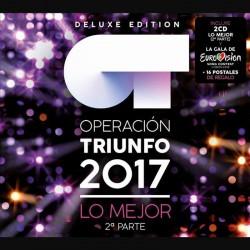 OPERACION TRIUNFO 2017 - LO...