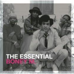 BONEY M - THE ESSENTIAL...