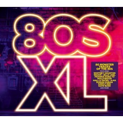 80S XL - VARIOS  (4Cd)