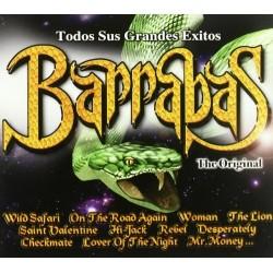 BARRABAS - TODOS SUS...