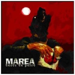 MAREA - BESOS DE PERRO  (Cd)